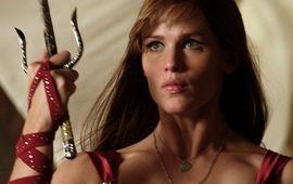 Jennifer Garner prépare son John Wick au féminin, avec le réalisateur de Taken