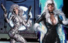 De quoi pourrait parler le spinoff de Spider-Man sur Black Cat et Silver Sable