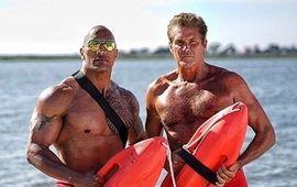 Alerte à Malibu : ce que David Hasselhoff pense du film, et il y va franco