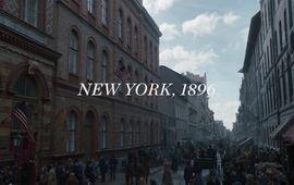 The Alienist : le nouvel extrait de la série nous plonge dans l'enfer des bas-fonds du New-York de la fin du XIXe