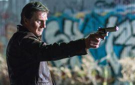 Liam Neeson a tenu parole et annonce qu'il arrête le cinéma d'action