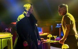 Blade Runner 2049 : Harrison Ford revient sur le coup violent porté à Ryan Gosling sur le plateau (et sa réponse est gratinée)
