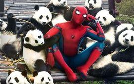 Spider-Man : Homecoming aura donc été un succès clair, le deuxième plus gros de tous les Spider-Man