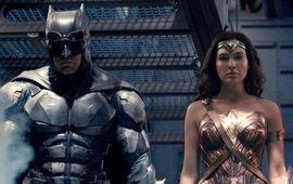 Ben Affleck et Gal Gadot parlent de l'évolution de Batman et Wonder Woman sur Justice League