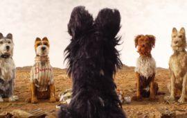 Isle of Dogs : une bande-annonce poétiquement barrée pour le prochain film de Wes Anderson