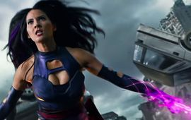 X-Men Dark Phoenix : un film en deux parties ?