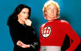 Condorman, Toxic Avenger, Le Fantôme du Bengale... les super-héros les plus débiles, ringards et jouissifs donc