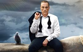 Jean-Claude Van Johnson : la bande-annonce complètement barrée de la série avec Jean-Claude Van Damme