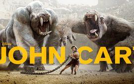 L'indéfendable : John Carter, l'énorme flop de Disney qui se rêvait Star Wars