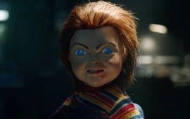 Un Doigt dans le Culte : Chucky, poupée démoniaque et saga incontournable