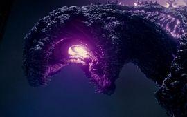 Godzilla Resurgence : Critique Monstre
