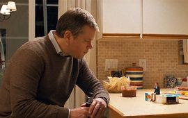 Downsizing : la nouvelle bande-annonce allumée d'Alexander Payne avec Matt Damon et Kristen Wiig