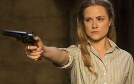Westworld : Evan Rachel Wood annonce une date de diffusion pour la saison 2