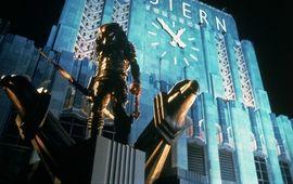 Predator 2 : les scénaristes voulaient transporter le Predator en pleine Seconde Guerre Mondiale
