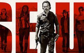 The Walking Dead - saison 8 épisode 5 : Confessions hâtives