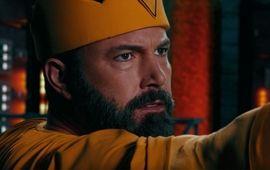 Box-office US : Justice League roi de pacotille, Thor enchaîne sur l'after et Wonder crée la surprise !