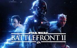Star Wars Battlefront II : la campagne solo si attendue est-elle à la hauteur ?