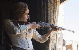 Godless : on a vu le western sauvage de Netflix