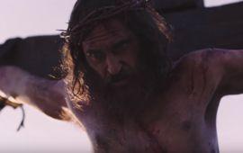 Marie Madeleine : la bande-annonce du film où Joaquin Phoenix incarne Jésus Christ
