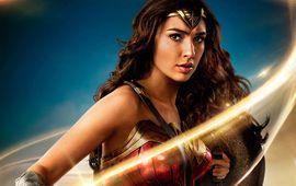 Wonder Woman 2 : Patty Jenkins veut du fun, des grandes questions et aussi de l'amour