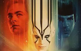 Quentin Tarantino et J.J. Abrams développeraient-ils le prochain film Star Trek ?