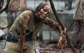 The Walking Dead - Saison 8 Episode 8 : l'heure de la mort-sûre