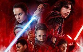 Star Wars: Les Derniers Jedi - critique de Porg