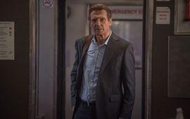 The Passenger : Liam Neeson esquive de nouveaux dangers dans le trailer final