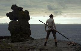 Les Derniers Jedi : Rian Johnson détaille de nombreuses scènes coupées, dont une grosse séquence avec Rey