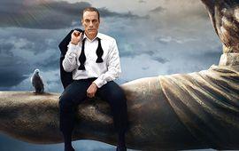 Jean-Claude Van Johnson : pari tenu pour la première série déjantée de Jean-Claude Van Damme ?
