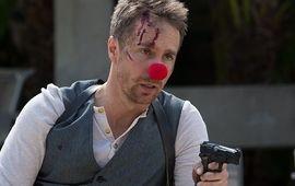 Golden Globes : Sam Rockwell se retrouve au centre d'une polémique bizarre et absurde