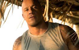 Vin Diesel pourrait devenir le super-héros Bloodshot dans un film violent