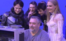 Europacorp : la société de Luc Besson supprime des emplois après l'échec de Valérian