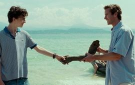 Call Me by Your Name : critique droit au cœur