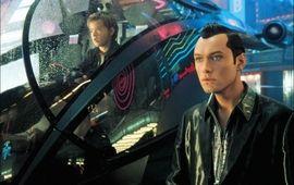 A.I. : Intelligence artificielle - le grand et fabuleux film incompris de Steven Spielberg