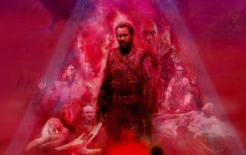 Mandy : le nouveau Nicolas Cage met Sundance à feu (et à sang)