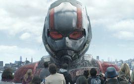 Ant-Man et la Guêpe voit les choses en grand dans son premier trailer