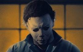 Halloween : le tueur se dévoile (un peu) dans une première photo de tournage