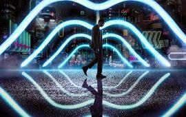 Mute : le film de SF de Netflix se dévoile dans une bande-annonce à la Blade Runner