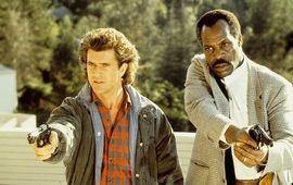 Richard Donner révèle que L'Arme Fatale 5 pourrait être abandonné à cause de Warner