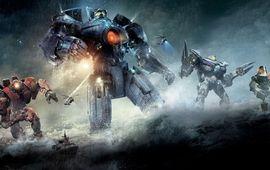 Tout Guillermo Del Toro : Pacific Rim, le gros blockbuster malade
