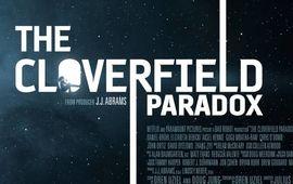 The Cloverfield Paradox : critique interstellaire