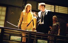 Kill Bill : Quentin Tarantino revient sur le témoignage terrible d'Uma Thurman et donne sa version