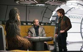 Solo : A Star Wars Story - l'affiche du film pourrait avoir fuité