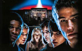 Kevin Williamson, le papa de Scream, nous prépare de nouveaux cauchemars pour la société Miramax-Dimension