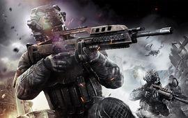 Call of Duty le film a peut-être trouvé son réalisateur (musclé)