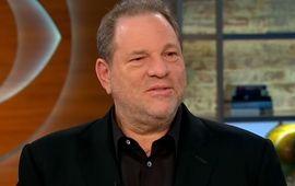Harvey Weinstein est accusé par un producteur oscarisé de l'avoir agressé (mais pas sexuellement)