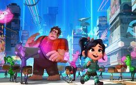 Ralph 2.0 : découvrez à quoi ressemble internet (selon Disney) dans la première bande-annonce