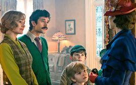 Le Retour de Mary Poppins : Emily Blunt nous enchante dans la bande-annonce du retour de la nounou-magicienne