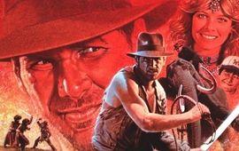 Indiana Jones et le Temple Maudit : on pille la tombe d'un Spielberg sous-estimé et frénétique